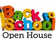 Join Us for an Open House on October 14th!