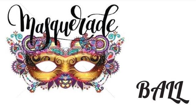 Masquerade Ball 2019