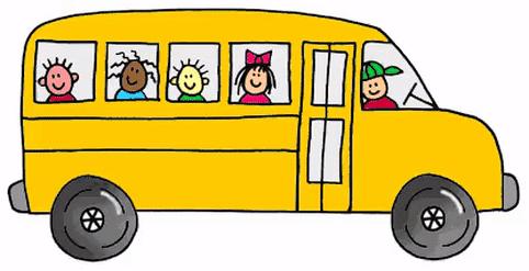 2019-20 Bus Routes